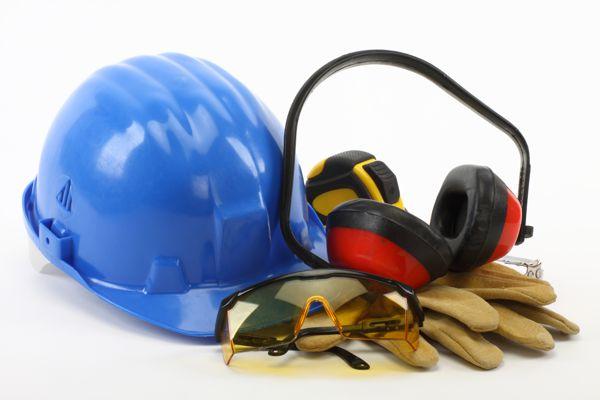 Arbeitsschutzartikel
